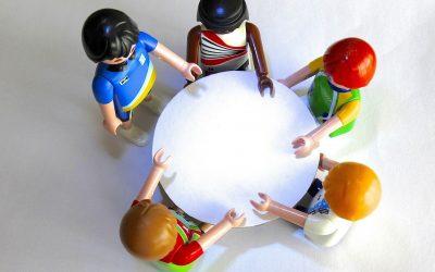 Mesa Local de Diversidad Afectivo Sexual